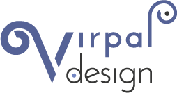 Logo Virpaldesign