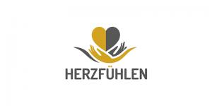 herzfuehlen logo
