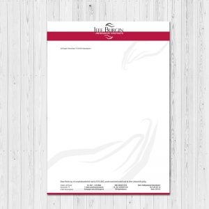 Briefpapier Chiroprakik